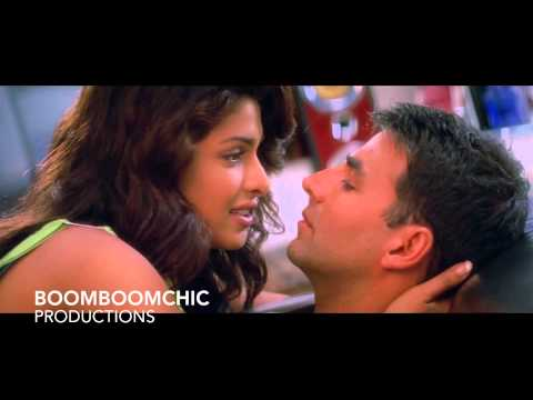 50 Shades of Grey  Aitraaz  Theatrical Trailer