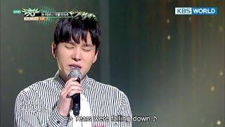 4MEN - Break Up In The Morning | 포맨 - 눈 떠보니 이별이더라 [Music Bank COMEBACK / 2017.10.27]
