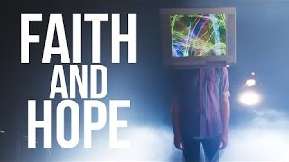 Zeke Duhon - Faith and Hope