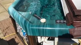 Hot Tub Heater Not Working? - Diagnosis and Fixing