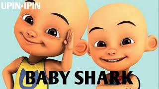 Baby Shark Dance Upin ipin Version
