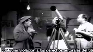 """""""El Chismoso de la ventana"""" (1955) Trailer"""