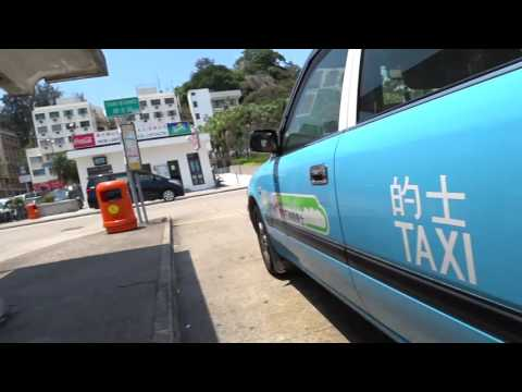 Hong Kong -  Mui Wo (Chinese:梅窩) A Great cosy town for Expats April 2017