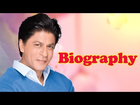 autobiography of shahrukh khan Suhana khan is the daughter of bollywood king shahrukh khan and mother gauri khan she is an upcoming actress and her launch is awaited by almost everyone.