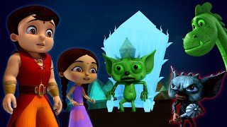 Super Bheem - The Magical Dark..