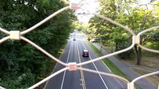 Moto Mods Hasselblad True Zoom video sample: 1080p street 2