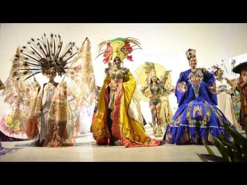 MISS GLOBE MEXICO 2015