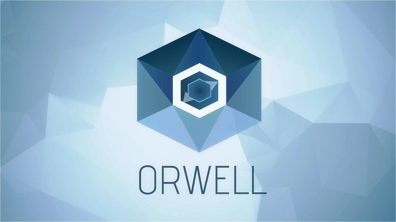 Orwell – Trailer