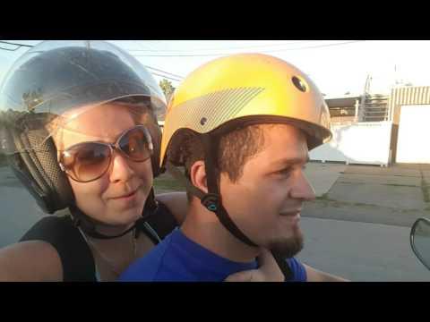 Electric Bike - Joy ride! thumbnail