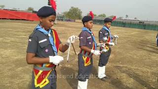 Best scout band