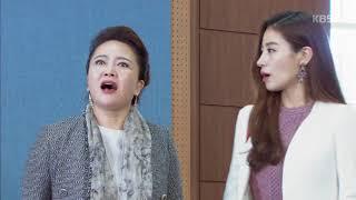 미워도 사랑해 - 박정우, 내연녀X부인 등장에 파멸. 이성열의 완승.20180420