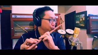 [LIVE] - CÔ ĐÔI THƯỢNG NGÀN - Hòa tấu sáo trúc Nsut Đinh Linh Cực Phiêu