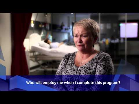 Occupational Therapy overview - University of South Australia