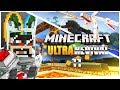 Minecraft: Ultra Modded Revival Ep. 11 - REKT BY MANTIS
