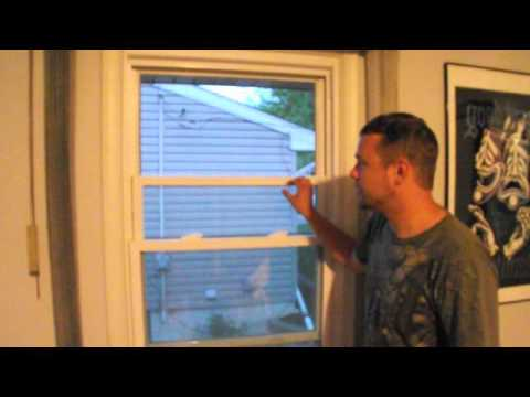 Double Hung Window in Mc Kinney