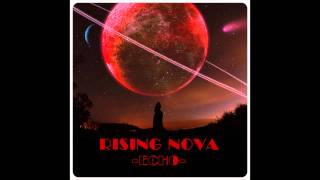 "Rising Nova ""Intro Jam (May Blitz Inspired)"""