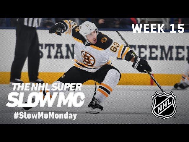 Super SlowMo: Week 15