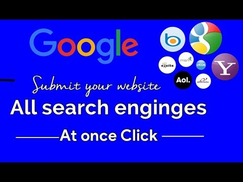 Submit Your site all search engines At Once Click || entireweb tool || Free Web submission tool