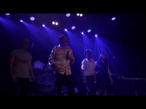 Die Sterne - Bis 9 bist Du ok - Live @ Uebel & Gefährlich, Hamburg - 03/2017