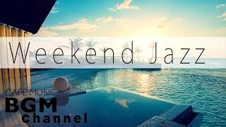 Chill Out Jazz hiphop &  Jazz Saxophone - Wake Up, Study, Wo...