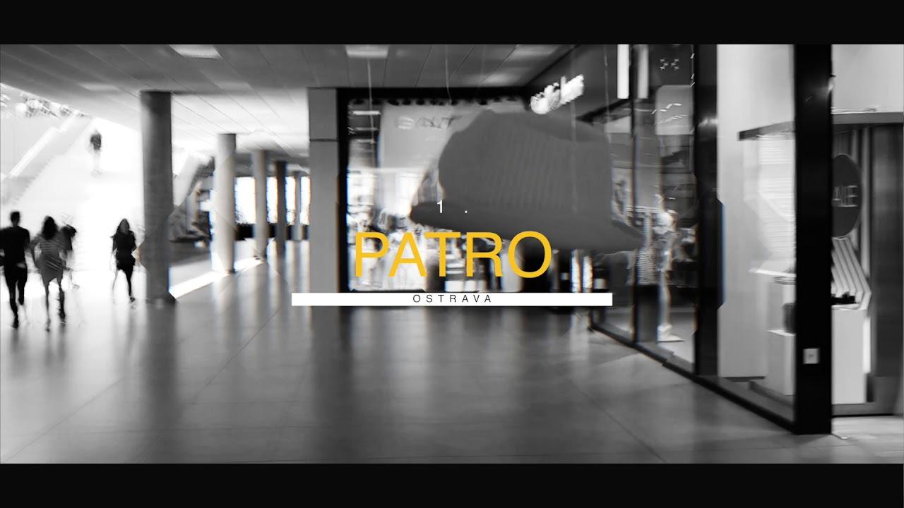 d6b6bf8ef9e TONAK Concept store Nová Karolína Ostrava - YouTube