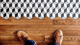 8 Супер Идей, Чтобы Пол В Доме Был Оригинальным