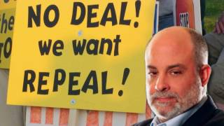Mark Levin on GOP Obamacare Bill: Both Parties Have Abandoned Capitalism