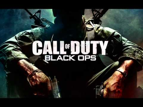 Call of Duty 7 Black OPS Theme song-'Eminem-Won't Back Down Feat Pink'