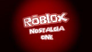 Super Nostalgia Zone - Roblox HQ 1 [Roblox]