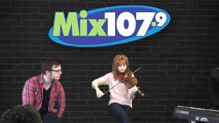 Lindsey Stirling: Beyond the Veil (Live Acoustic Version)