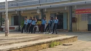 Nak Ort Songsa - Dance