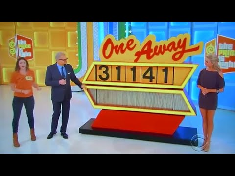The Price is Right - One Away - 6/22/2016