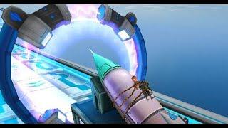 Supersonic Jack Full Gameplay Walkthrough