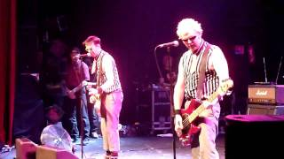 The Toy Dolls  - Caught It From Camilla