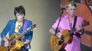 The Rolling Stones - You Got the Silver (Live at Roskilde Festival, July 3rd, 2014)