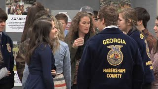 Habersham County Makes Big Investment In Ag Education