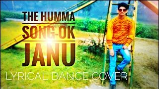 the humma song ok janu   shraddha kapoor  aditya roy kapoor   lyrical dance  rohit trivedi christmas