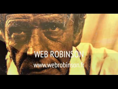 Web Robinson - Oman