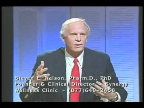4/5 Dr. Steve Nelson Wellness Hour Interview