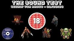 Sound Test LIVE - 01/05/20 [VGM Radio & Podcast] - Video Game Profanity & Link to the Past Speedrun!