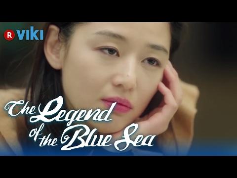 The Legend Of The Blue Sea - EP 10 | Lee Min Ho & Jun Ji Hyun Get Drunk Together