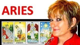 Aries June 2016 Tarot - Psychic Reading
