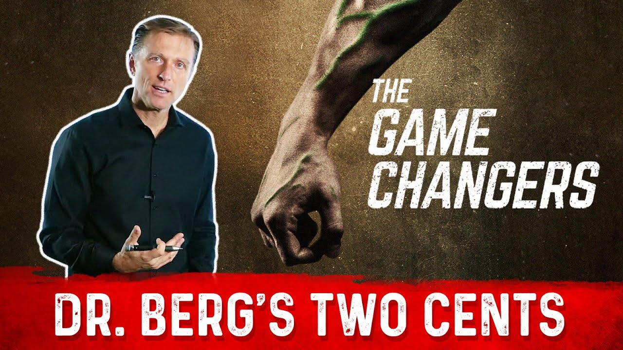 Download My Opinion on The Game Changers Film