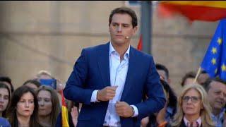 Rivera propone en Murcia una mesa nacional del agua