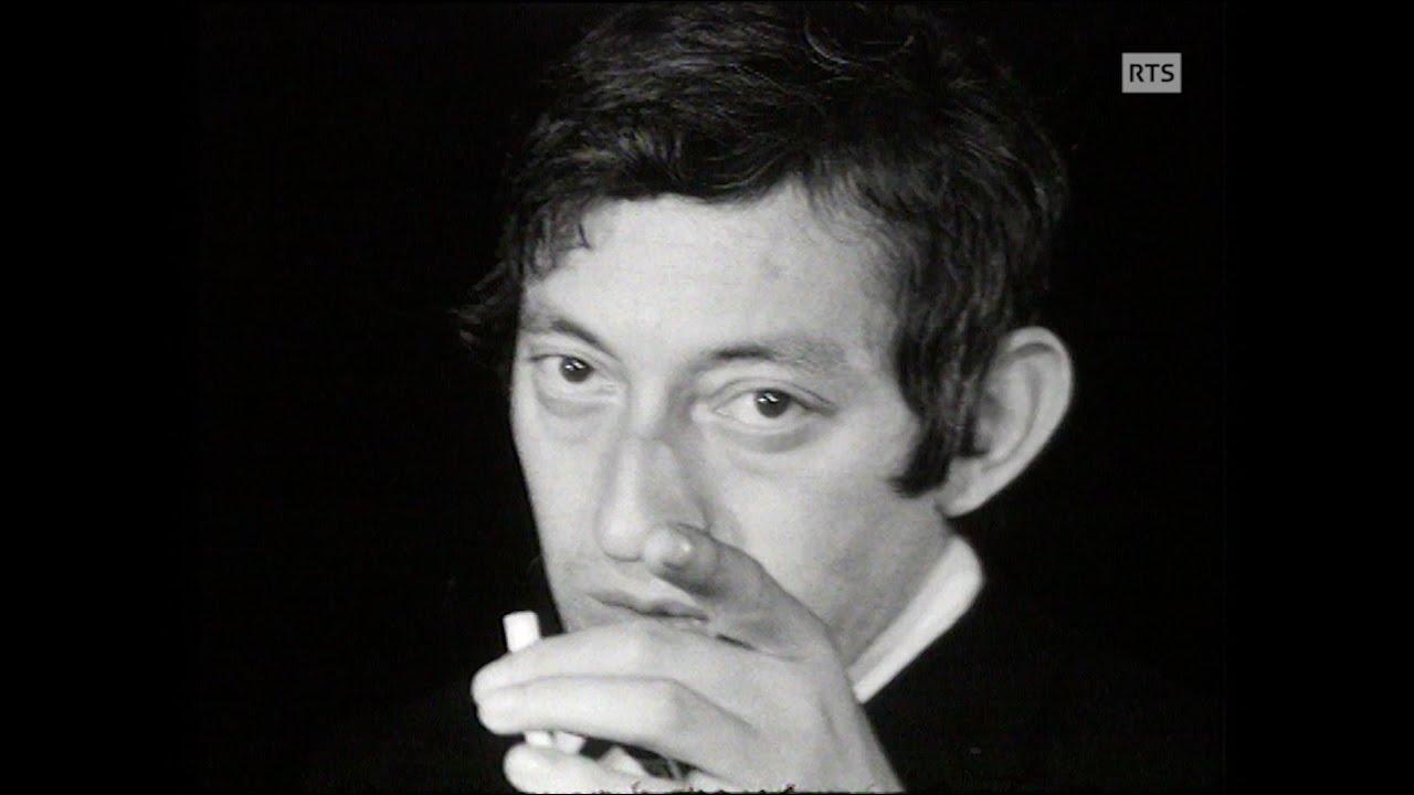 Maison Serge Gainsbourg Visite Intérieur un jour chez gainsbourg : l'interview impossible - rolling stone