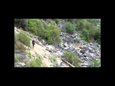 Middle Fork Salmon River 2013 ( Dick's Video Camera )