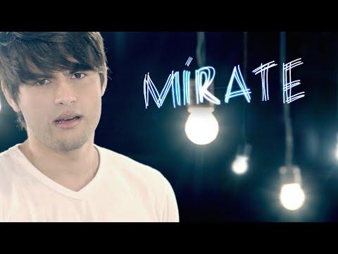 Aldrey - Mírate (Video Oficial) #Mirate