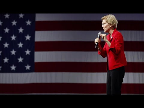 1 Big Thing: Steep odds against Warren's big ideas