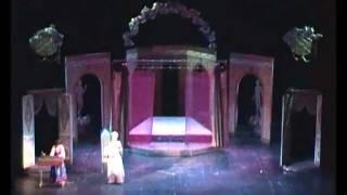 """Дуэт из оперы Моцарта """"Свадьба Фигаро"""""""