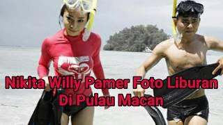 """Video Nikita Willy Hot """"Pakai CD"""" Saat Liburan Di Pulau Macan Kepualauan Seribu download MP3, 3GP, MP4, WEBM, AVI, FLV September 2018"""